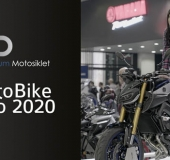 Motobike Expo 2020