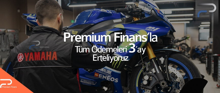 Premium-Finans