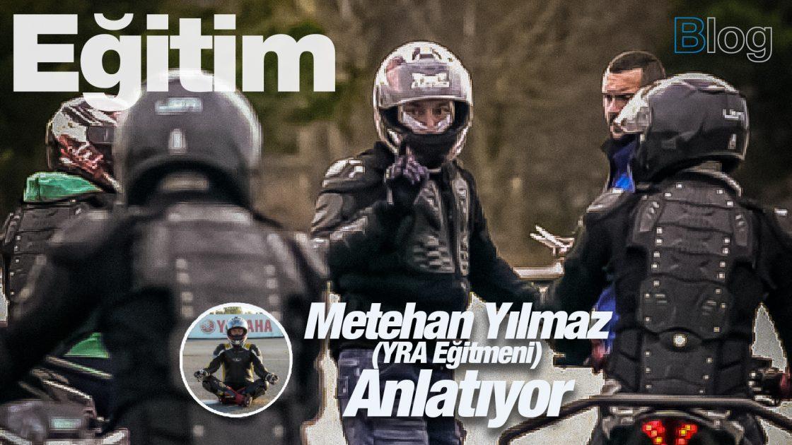 Metehan TRA Motosiklet eğitimi Blog 01 Banner